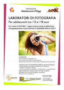 Pubblicazione def fotografia